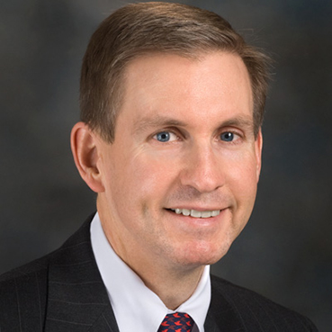 Peter Pisters, CEO UHN