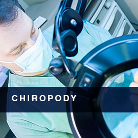 chiropody