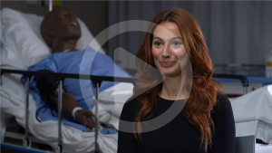 Angelica Milionis - Chiropody Testimonial