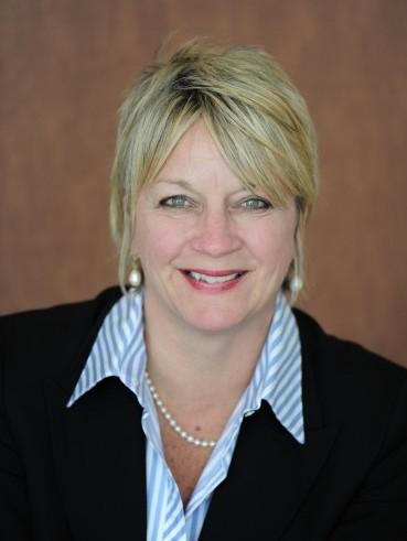 Maureen Adamson, Michener President & CEO