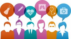 healthcare people image