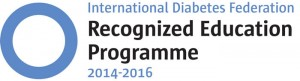 International Diabetes Federation Rocognized Education Programme