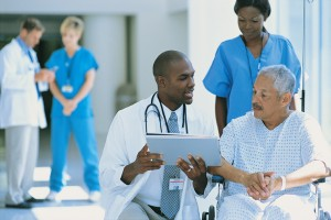 Become a clinical partner