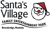 SantasVillage logo
