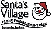 SantasVillage logo