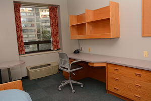Student Residence Room