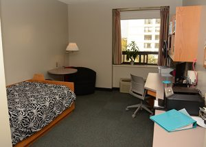 Student Residence Room 2