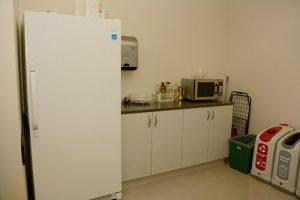 Student Residence Kitchen 2