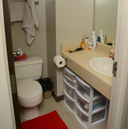 Photo of Private Bathroom