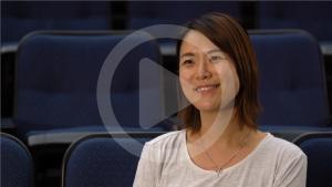Zhi Cui - Program Testimonial