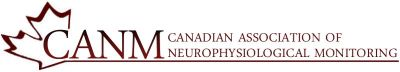 Canadian Association of Neurophysiological Monitoring