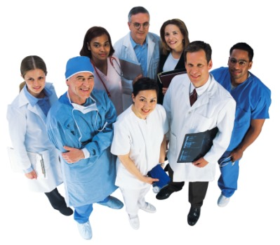 Leadership in Health Care Graduate Certificate Program Decorative Image