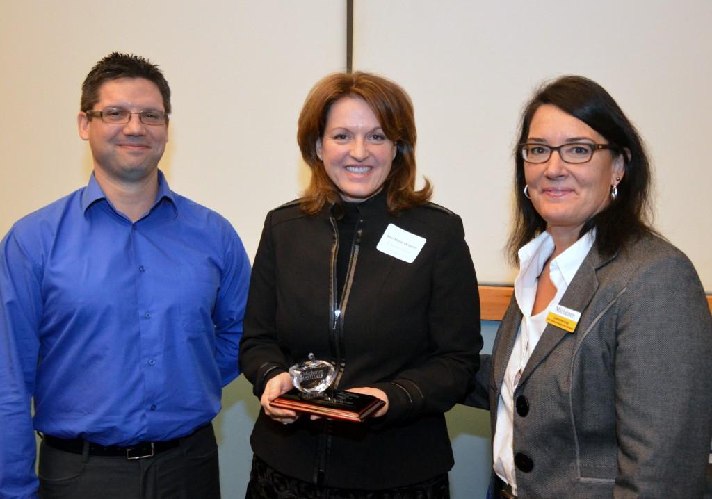Clinical Educator Awards