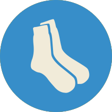 Winter Foot Health Tips