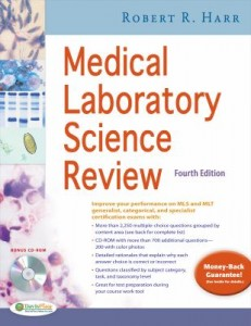 Medical Laboratory Science Review by Harr