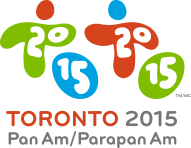 Toronto Pan Am/Parapan Am Games 2015