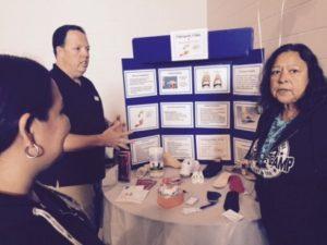 Rama First Nation Health Fair