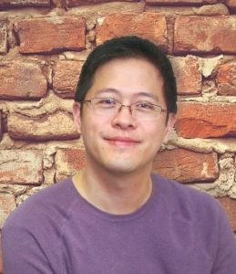Hollin Ng, Alumni Association