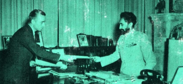 Canadians in Ethiopia Exhibit - June 7 - 17