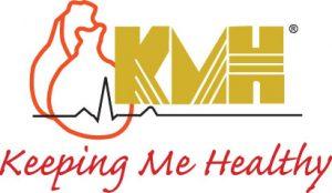 KMH Logo