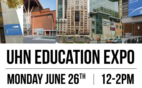 uhn-education-expo-elevatorposter
