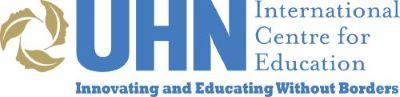 UHN International Centre for Education Logo