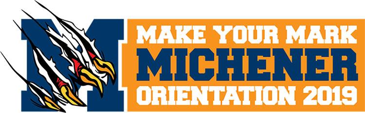 2019 Orientation banner