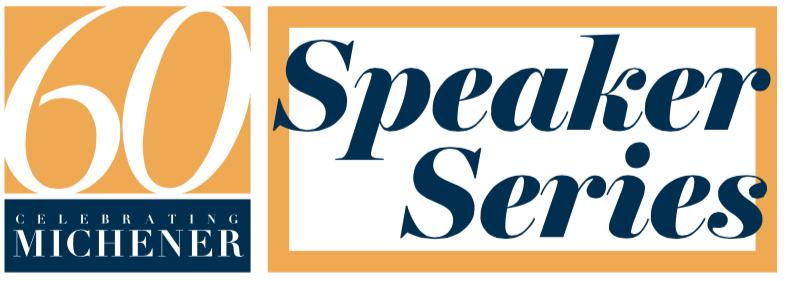 60th Anniversary Speaker Series