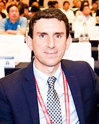 Dr. Perez Headshot