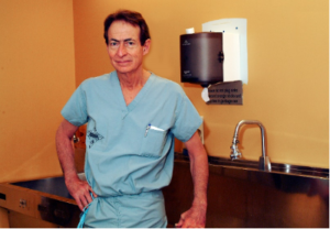 Dr. Allan Gross