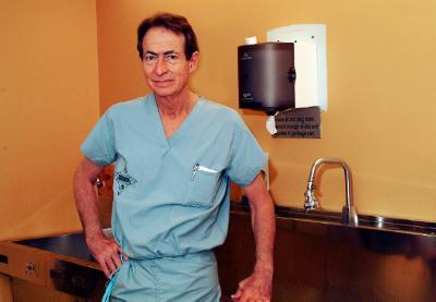 Dr Allan Gross