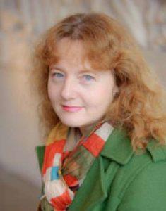 Kathryn Parker Headshot