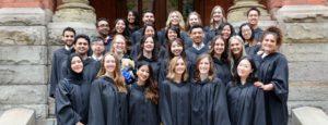 Michener Alumni - Class of 2019