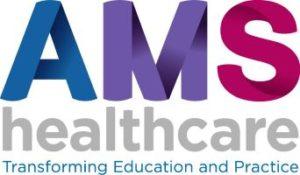 AMS Healthcare Logo