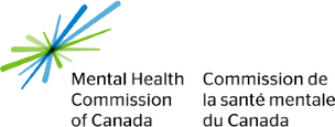 Mental Health Commission of Canada Logo