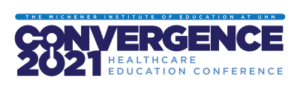 Convergence 2021 Logo