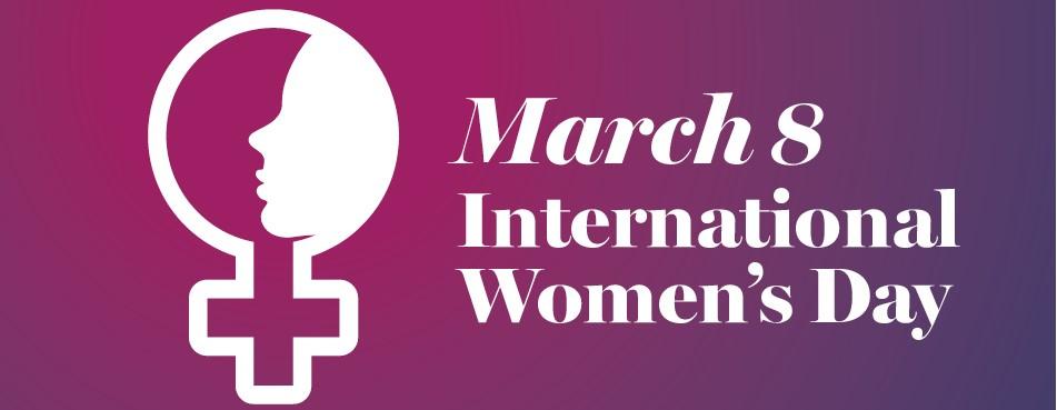 International Women Day March 8