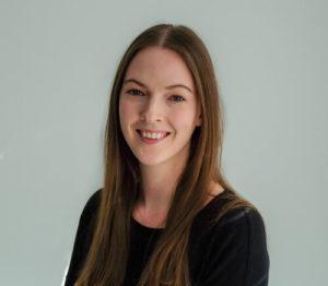 Headshot of Collegiate Bronze Medal recipient Erin Drury